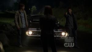 Jensen Ackles, Dean Winchester, Jared Padalecki, Sam Winchester, Supernatural, Katie Cassidy, Ruby