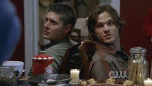 Jensen Ackles, Dean Winchester, Jared Padalecki, Sam Winchester, Supernatural