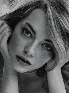 Emma Stone, Interview