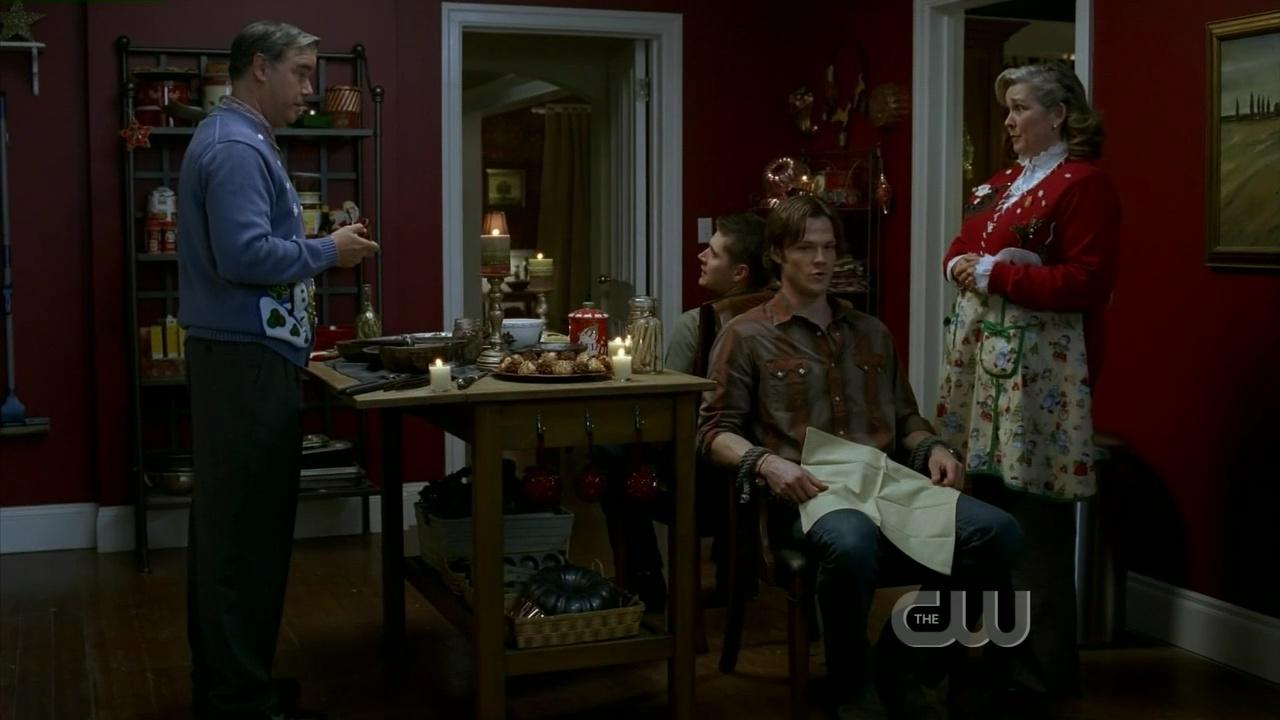 Αποτέλεσμα εικόνας για supernatural christmas episode
