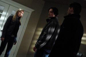 Jensen Ackles, Dean Winchester, Jared Padalecki, Sam Winchester, Katie Cassidy, Supernatural