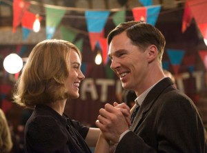 Benedict Cumberbatch, Keira Knightley, Imitation Game