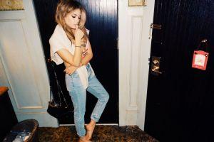 Ashley Benson, Pretty Little Liars, PLL