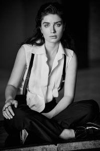 Eve Hewson