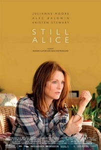 Still Alice, Julianne Moore