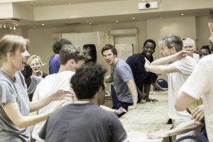 Benedict Cumberbatch, Hamlet