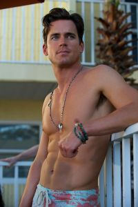 Matt Bomer, Magic Mike XXL, Ken