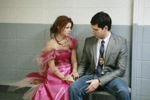 Revenge of the Bridesmaids, Joanna Garcia