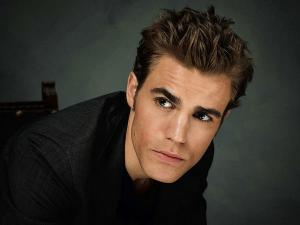 Paul Wesley, Vampire Diaries