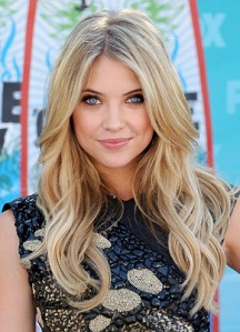 Ashley Benson, Supernatural
