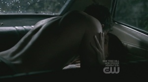 Jensen Ackles, Dean Winchester, Anna, Supernatural