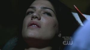 Genevieve Cortese, Ruby, Supernatural