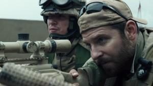 Bradley Cooper, Chris Kyle, American Sniper