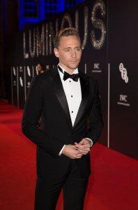 Tom Hiddleston, BFI