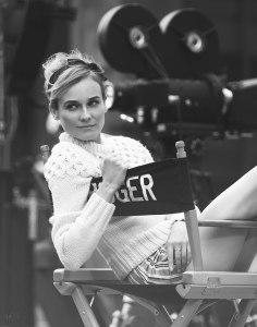 Diane Kruger, Violet Files
