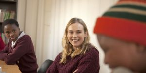 Diane Kruger, The Global Fund