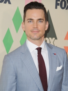 Matt Bomer, FOX Upfronts
