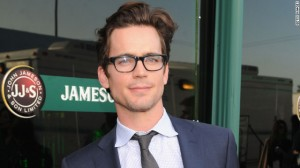Matt Bomer, Walk of Fame