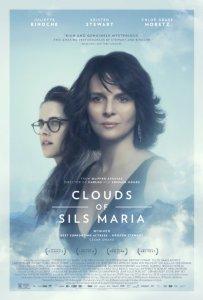 Clouds of Sils Maria, Juliette Binoche, Kristen Stewart