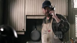 Jim Beaver, Bobby Singer, Supernatural
