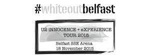 U2, Belfast