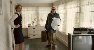 Jennifer Lawrence, Robert De Niro, Joy