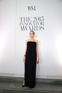 Angelina Jolie, WSJ Magazine, Innovator Awards