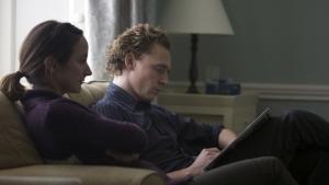 Tom Hiddleston, Archipelago, Edward