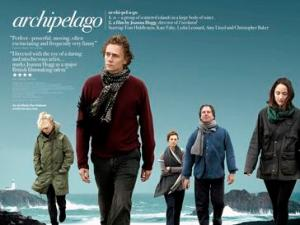 Tom Hiddleston, Archipelago, Edward