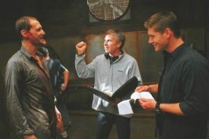 Jensen Ackles, Dean Winchester, Alastair, Supernatural