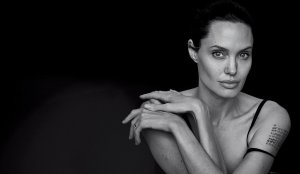 Angelina Jolie, WSJ Magazine