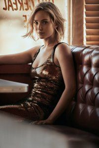 Jennifer Lawrence, Vogue