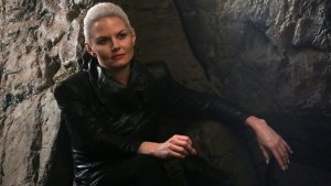 Jennifer Morrison, Emma Swan, Once Upon a Time