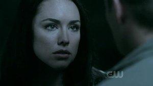 Tessa, Supernatural