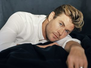 Chris Hemsworth, Vanity Fair