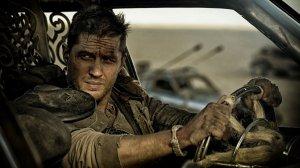 Mad Max Fury Road, Tom Hardy, Mad Max