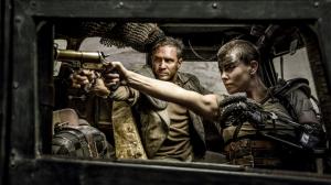 Mad Max Fury Road, Charlize Theron, Imperator Furiosa, Tom Hardy, Mad Max