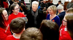 Adam Clayton, Music Generation