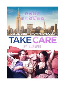 Leslie Bibb, Thomas Sadowski, Take Care