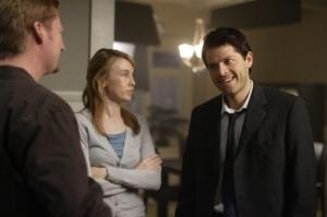 Misha Collins, Castiel, Supernatural