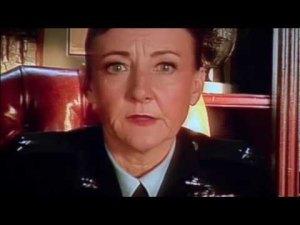 General Beckman, Chuck