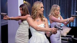 Yvonne Strahovski, Sarah Walker, Chuck