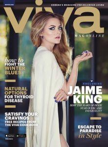 Jaime King, Viva