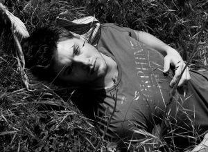 Jensen Ackles, Flaunt