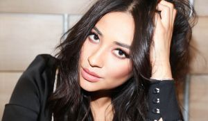 Shay Mitchell, New Potato