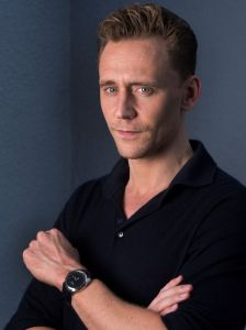 Tom Hiddleston, USA Today
