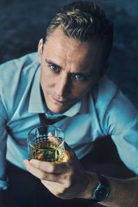 Tom Hiddleston, Shortlist