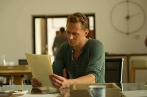 Tom Hiddleston, Jonathan Pine, Night Manager