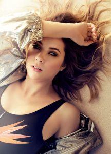 Ashley Benson, Ocean Drive