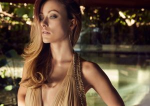 Olivia Wilde, The Edit